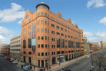 Xalient Take First UK Office Outside London in Leeds